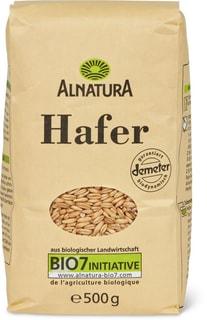 Alnatura Hafer