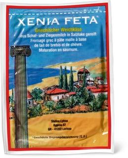 Xenia Feta