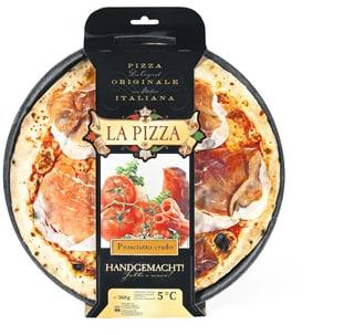 La Pizza Prosciutto crudo Handgemacht