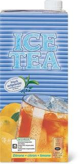 Kult Ice Tea Limone
