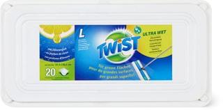 Twist Ultra Wet Ersatztücher L