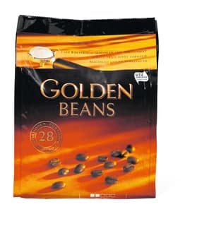 Golden Beans 28 Portionen