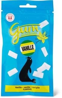 Vanille Gum