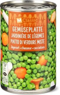 M-CLassic Jardinière de légumes chasseur