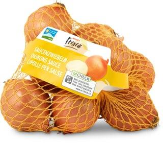 Cipolle per salse