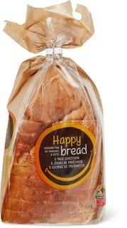 Happy bread hell Terrasuisse