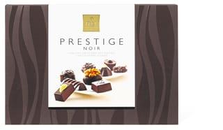Pralinés Prestige noir