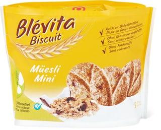 Aha! Blévita Mini Biscuits Müesli