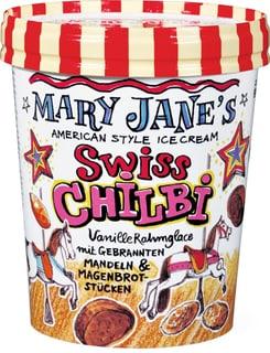 Mary Jane's Swiss Chilbi