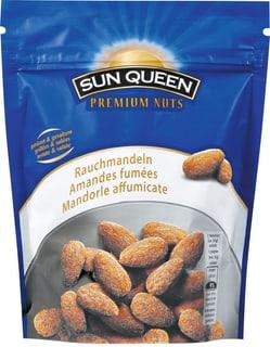 Sun Queen Rauchmandeln