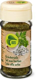 Bio Kräutersalz