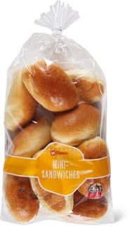 M-Classic Mini Sandwiches