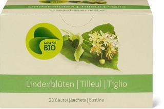 Bio Lindenblüten 20 Beutel