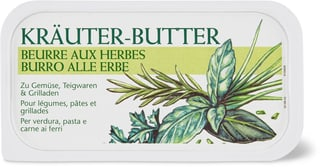 Beurre Aux Herbes