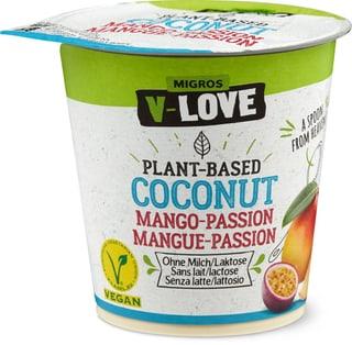 V-Love Vegurt Kokos Mango-Passion